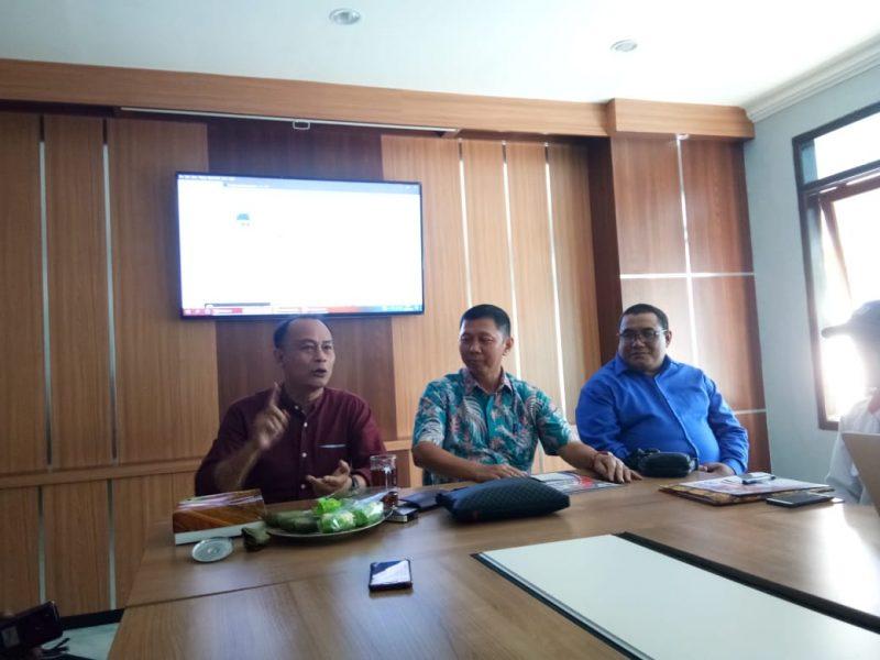 IKIP Budi Utomo Dukung Penuh Kejurnas Karate Malang Open X 2019