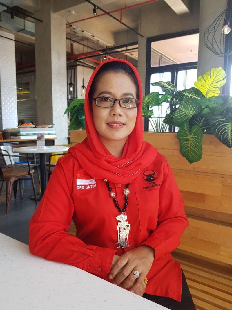 Sri Untari Sesalkan Sikap Pelatih Memulangkan Atlet Shalfa