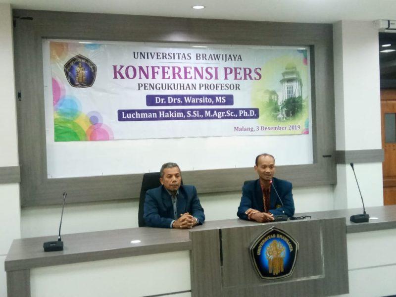 Guru Besar UB Malang Kritisi Menjamurnya Wisata Tematik dan Potensi Minyak Atsiri