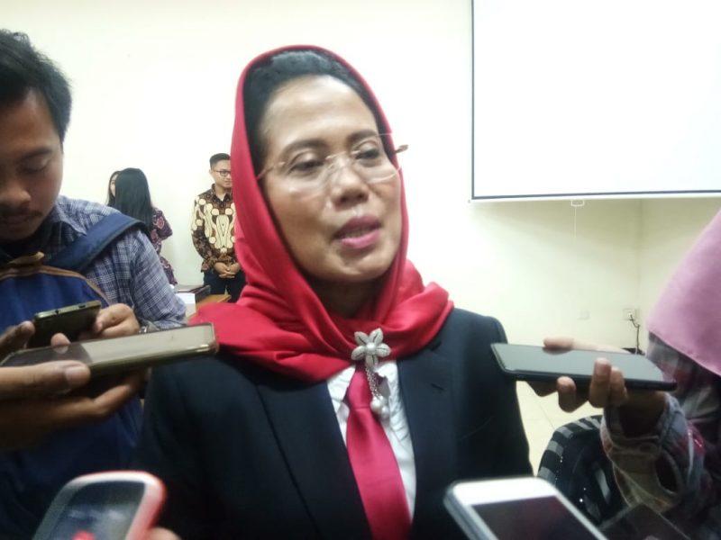 Sri Untari Siap Mengemban Amanah Partai Kepala Banteng, Maju Menjadi Bupati Malang 2020