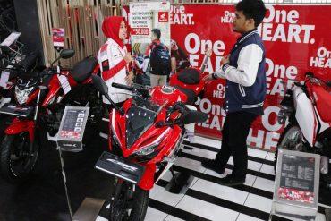 16 Kali Dinobatkan Jadi Brand Terbaik, Motor Honda Semakin Dipercaya
