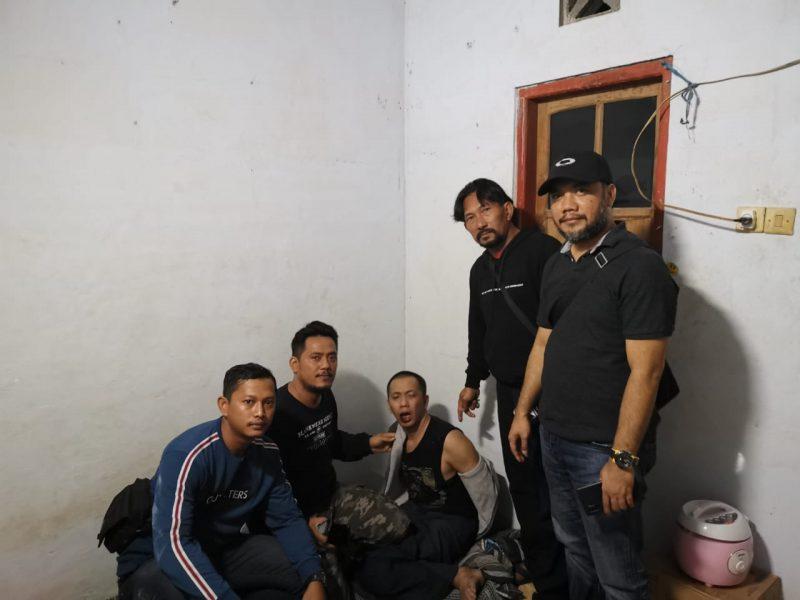Berkat Info Masyarakat, 2 dari 4 Tahanan Kasus Narkoba Melarikan Diri Berhasil Dibekuk Kembali