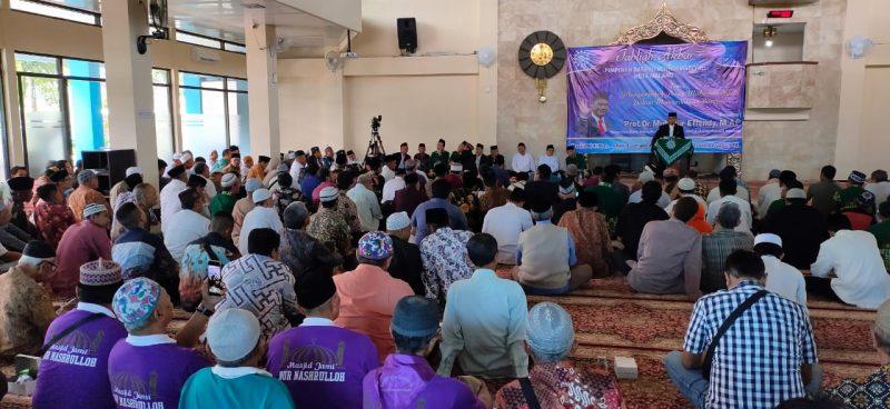 Tabligh Akbar Pimpinan Muhammadiyah Kota Malang