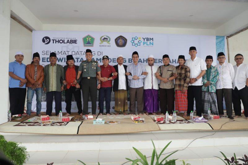 "Walikota Malang Dukung Komunal Branding ""Eduwisata Kampung Buah Bercahaya"""