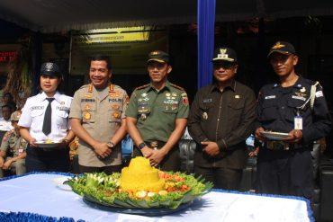 HUT Satpam ke 39 tahun 2020 Digelar di Polresta Malang Kota