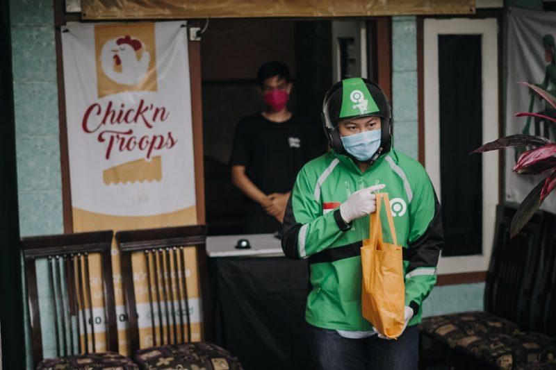Gojek Terus Bantu Ribuan UMKM Untuk Meningkatan Perekonomian