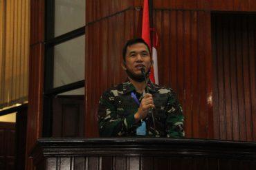 Kodim 0833 Kota Malang Bersama UB Gelar Pelatihan Kampung Tangguh Bagi Babinsa dan Babinkamtibmas