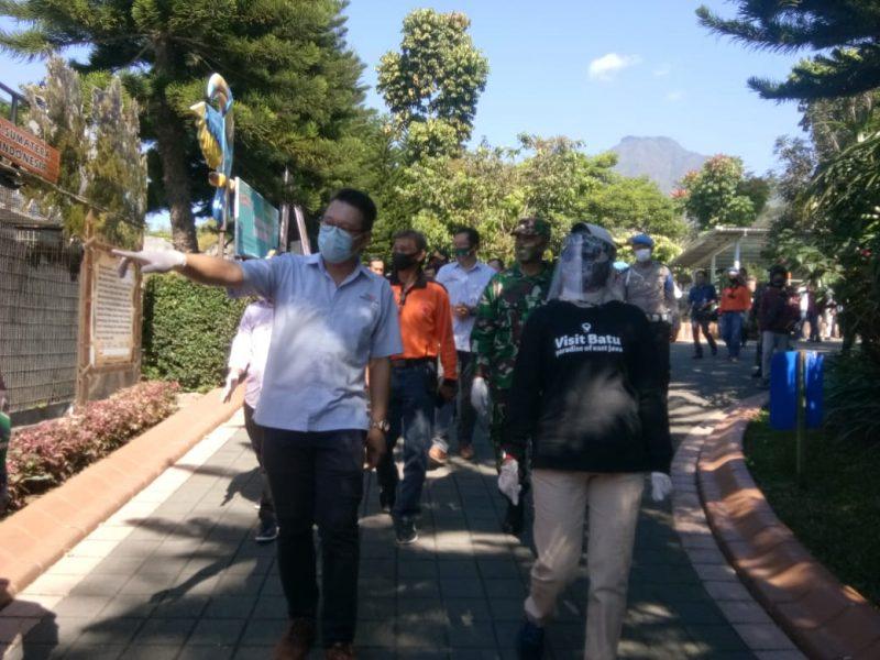 Setelah Jatim Park 2 dikukuhkan sebagai Wisata Tangguh Semeru, Jumlah Pengunjung Semakin Meningkat