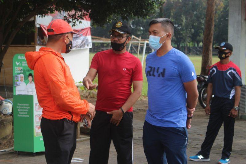 Lapangan Parade Brawijaya Rampal Malang Dibuka Untuk Umum