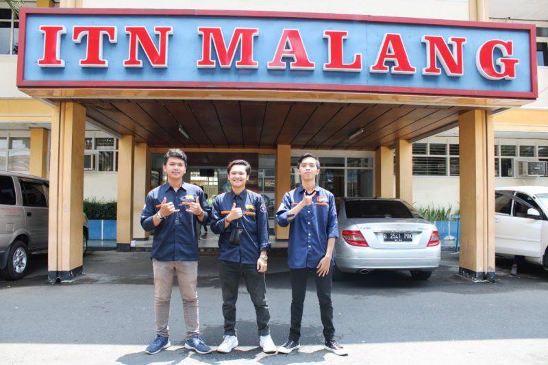 ITN Malang meraih Juara 3 dan 4 Besar Lomba Gambar Teknik Tingkat Nasional