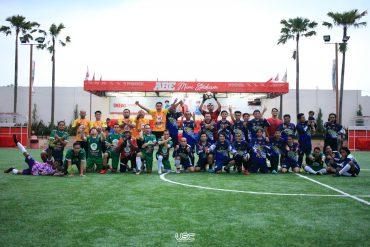 Unggul Sports Center Siap Menjadi Primadona Masyarakat